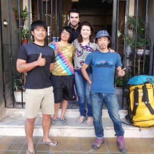 Фотографии отеля: Hostel Lucila, Сан-Хуан