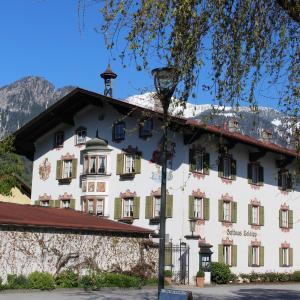 Hotellbilder: Ferienhaus Gut Voldöpperwirt, Kramsach