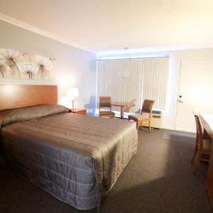 Hotel Pictures: Motel Le Voyageur, Saint-Georges
