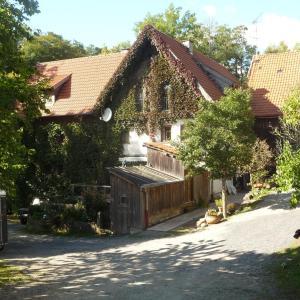 Hotel Pictures: Ferienwohnung in den Dorfwiesen, Gersfeld