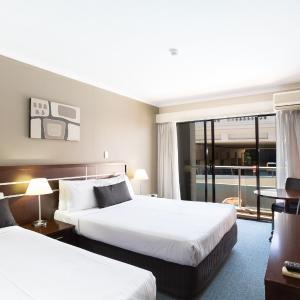 Φωτογραφίες: Riverside Hotel South Bank, Μπρισμπέιν