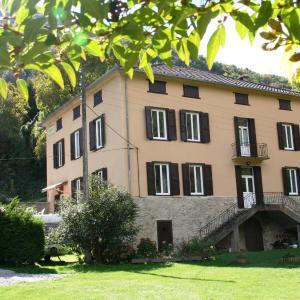 Hotel Pictures: Chambres d'Hôtes La Pommeraie, Capoulet-et-Junac