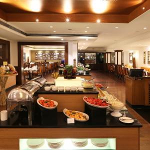 酒店图片: 绿色公园海得拉巴酒店, 海得拉巴