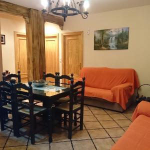 Hotel Pictures: Casas Rurales Balcón de Mágina, Huelma