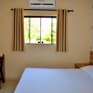 Hotel Pictures: Hotel Maranhão, Ourinhos