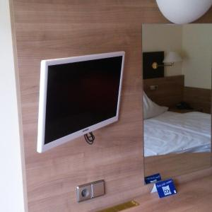 Hotel Pictures: Hotel Bergfrieden, Bad Wildbad