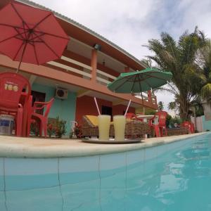 Hotel Pictures: Pousada Manupi, Tamandaré