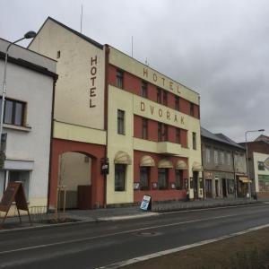 Hotel Pictures: Hotel Dvorak, Chrast