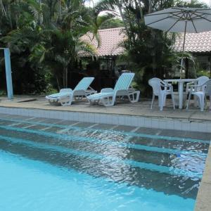 Hotel Pictures: Sítio São Bernardo, Paraíba do Sul