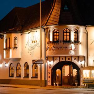 Hotel Pictures: City Hotel Antik, Aalen