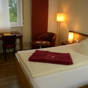 Hotelbilleder: Tagungshaus Regina Pacis, Leutkirch im Allgäu