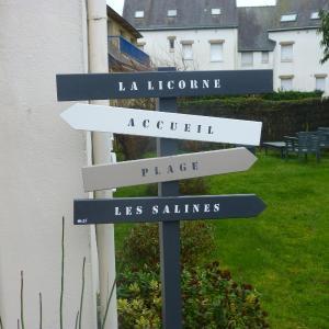 Hotel Pictures: Hotel La Licorne, Carnac