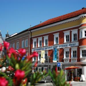 Hotelbilleder: Hotel Gasthof Zweimüller, Grieskirchen
