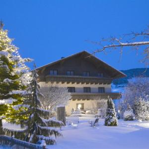 Hotellikuvia: Schöcklblick, Semriach