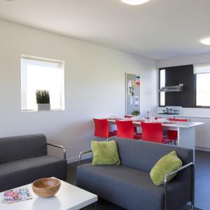Φωτογραφίες: Western Sydney University Village - Campbelltown, Campbelltown