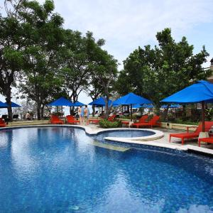 Hotelfoto's: Villa Grasia Resort & Spa, Gili Trawangan