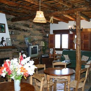 Hotel Pictures: Hostal Rural Las Terrazas de la Alpujarra, Bubión