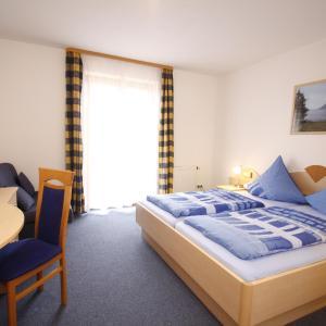 Hotel Pictures: Hotel-Cafe Hanfstingl, Egling