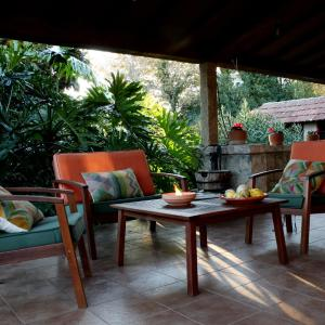 Hotel Pictures: Casa O Fabal, Forxan