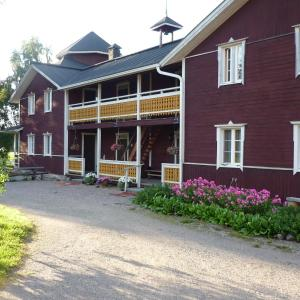 Hotel Pictures: Peltolan Luomutila, Vilppula