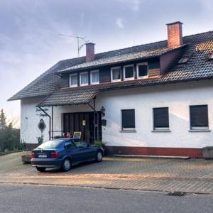 Hotelbilleder: Haus am See, Sinzheim
