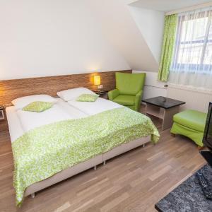 Hotellikuvia: Familienhotel und Reiterparadies Ponyhof, Ratten