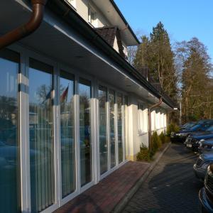 Hotelbilleder: Schlosspark-Hotel Hof von Oldenburg, Rastede