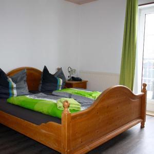 Hotelbilleder: Pension Finkenschenke, Gröditz