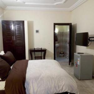 酒店图片: Hotel Saphir, 阿比让