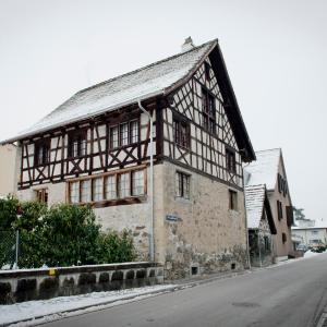 Hotel Pictures: 250 year Old Swiss Wine Farm House, Rüschlikon