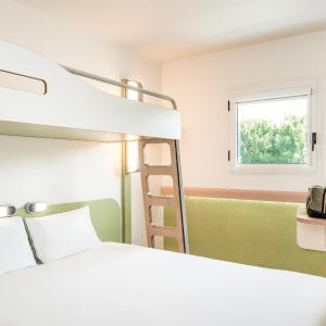 Hotel Pictures: ibis budget Argenteuil Bords de Seine, Argenteuil