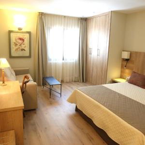 Hotel Pictures: Hotel & Spa Real Villa Anayet, Canfranc-Estación