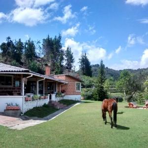 Hotel Pictures: Finca Las Jodelinas, Guarne