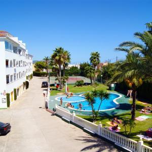 Hotel Pictures: Alquileres Cap y Corp, Alcossebre