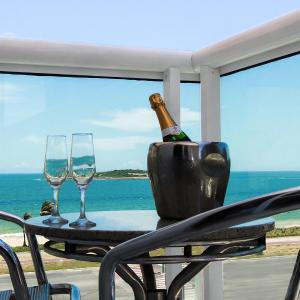 Hotel Pictures: Hotel Santorini, Vila Velha