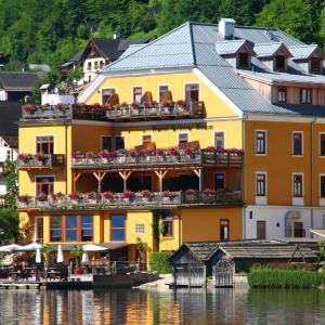 Hotellbilder: Seehotel Grüner Baum, Hallstatt