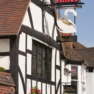 Hotel Pictures: The White Swan Hotel, Stratford-upon-Avon