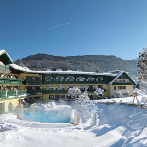 Zdjęcia hotelu: Hotel Sommerhof, Gosau