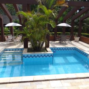 Hotel Pictures: Pousada da Mantiqueira, Visconde De Maua