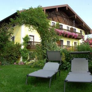 Hotelbilleder: Köllhof, Höslwang