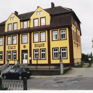 Hotelbilleder: Hotel Gesellschaftshaus, Bergen auf Rügen