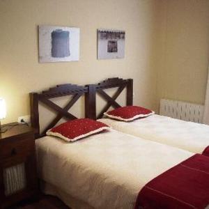 Hotel Pictures: Casa Rural El Descanso del Quijote, Belmonte