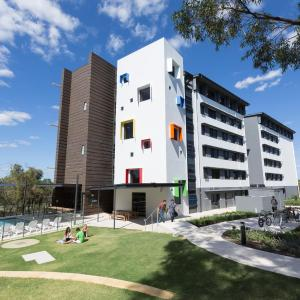 Hotellikuvia: ECU Joondalup, Perth
