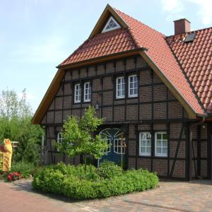 Hotel Pictures: The Cosy Home, Hodenhagen