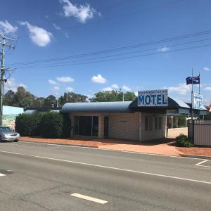 Hotel Pictures: Nanango Star Motel, Nanango