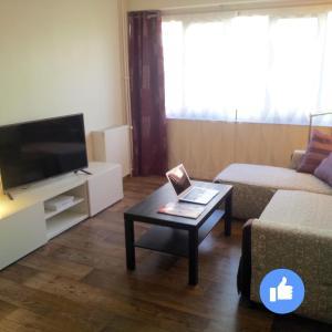 Hotel Pictures: Appartement 2 pièces Cosy à Evry, Évry