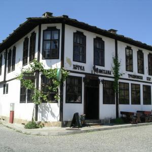 Hotellbilder: Trevnenski Kat Hotel, Tryavna