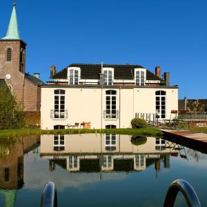 Фотографии отеля: B&B Het Rozenknopje, Sippenaeken