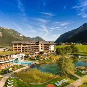Hotellbilder: Das Rieser Aktiv & Spa Resort, Pertisau