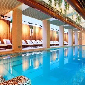 Hotellikuvia: Lucky Bansko Aparthotel SPA & Relax, Bansko